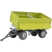 Bruder Fliegl Three Way Dumper with Removeable Top 02203