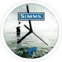 Simms Tarpon Clock  - Fiskeri