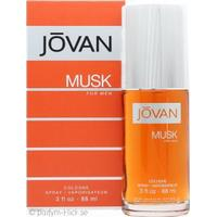 Jovan Musk Men EdC 88ml