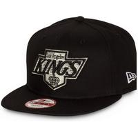 New Era Los Angeles Kings Black Base 9Fifty