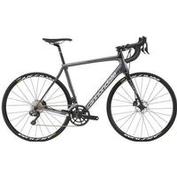 Cannondale Synapse Carbon Ultegra Di2 Disc 2017 Road Bike | Black/Other - 58cm