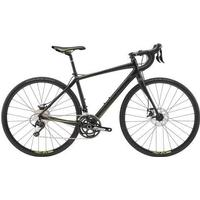 Cannondale Synapse Alloy 105 Disc 2017 Womens Road Bike | Black - 48cm