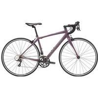 Cannondale Synapse Alloy Sora 2017 Womens Road Bike | Purple - 51cm
