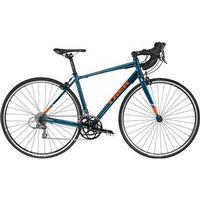 Trek Lexa 2 2017 Womens Road Bike | Green - 52cm
