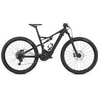 Specialized Turbo Levo FSR 6Fattie 2017 Electric Mountain Bike | Black - L