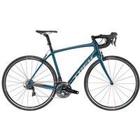 Trek Domane SL 8 2017 Road Bike | Green - 58cm