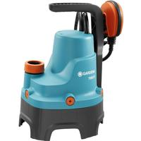 Gardena Classic Dirty Water Submersible Pump 7000/D