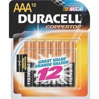 Duracell AAA Power (12 pcs)
