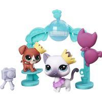 Hasbro Littlest Pet Shop School Dance Smiles C0047