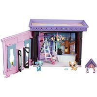 Hasbro Littlest Pet Shop Style Set