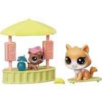 Hasbro Littlest Pet Shop Tiki Treats C0048