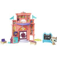 Hasbro Littlest Pet Shop Sweet School Day C0041