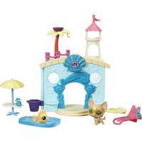 Hasbro Littlest Pet Shop Splash Park Party C0042