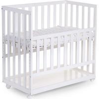 Childhome Bedside Crib med Hjul