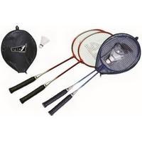 Sport1 Badminton sæt 'Mercury'