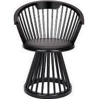 Tom Dixon Fan Dining Chair Köksstol