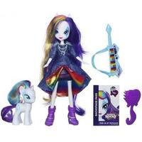 My Little Pony Doll Equestria Girls With Pony Assortment
