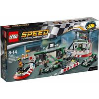 Lego Speed Champions Mercedes AMG Petronas Formula One Team 75883