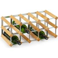 Traditional Wine Rack Bottle Wine Rack