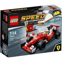 Lego Speed Champion Scuderia Ferrari SF16-H 75879
