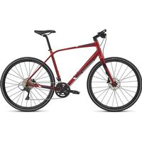 Specialized Sirrus Elite Disc 2017 Herrcykel