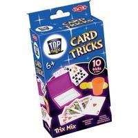 Tactic Top Magic Card Tricks