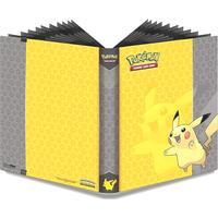 Ultra Pro Pokemon Pikachu Portfolio Pro Binder