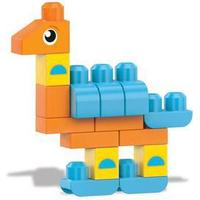 Mega Bloks Building Basic Match My Shapes
