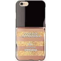 Iphoria Golden Girl Case (iPhone 7/8)