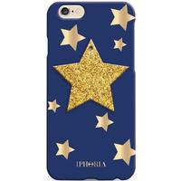 Iphoria Mirror Star Night Blue Case (iPhone 6/6S)