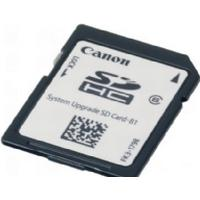 Canon 0655A002, 8 GB, SD, Sort