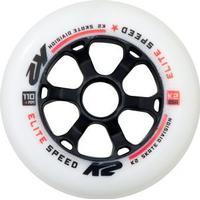 K2 Skate Elite 110mm 85A 4-pack