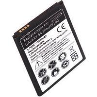 eQuipIT Batteri Samsung Galaxy S4 mini GT-I9190 1900mAh EB-B500BE
