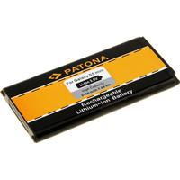 eQuipIT Batteri Samsung Galaxy S5 Mini EB-BG8000 2100mAh