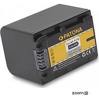 eQuipIT Batteri Sony NP-FV70 1500mAh 6.8V