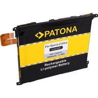 eQuipIT Batteri Sony Ericsson Xperia Z Ultra LIS1520ERPC 3000mAh