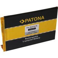 eQuipIT Batteri Sony Ericsson LIS1501ERPC 2000mAh