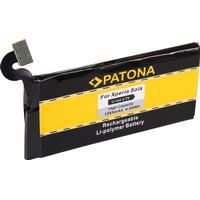 eQuipIT Batteri Sony Ericsson AGPB009A002 1265mAh