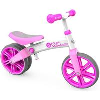 Yvolution Y Velo Junior Springcykel