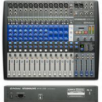 StudioLive AR16 USB Presonus
