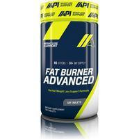 API Fat Burner Advanced 120 st