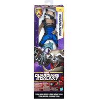 Hasbro Marvel Guardians of the Galaxy Titan Hero Series Rocket Raccoon C0310
