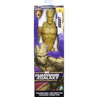 Hasbro Marvel Guardians of the Galaxy Titan Hero Series Groot C0309