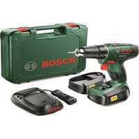 Bosch PSR 1800 Li-2 (2x1.5Ah)