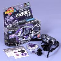 Takara Beyblade Rock Aries