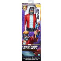 Hasbro Marvel Guardians of the Galaxy Titan Hero Series Star-Lord C0311