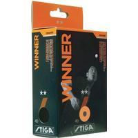 Stiga Winner 6 pcs