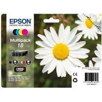 Epson (C13T18064012) Original Bläckpatron