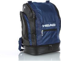 Head Tour Backpack 40 - Svart/Blå - unisex - Utrustning 40L