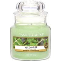 Yankee Candle Wild Mint 104g Doftljus